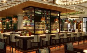 Hotel Bar El Paso Texas