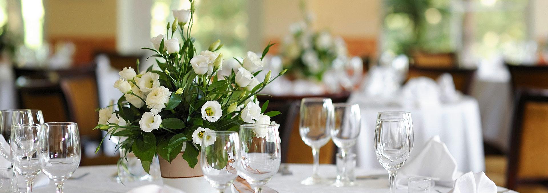 Wedding Venues at Paso Del Norte