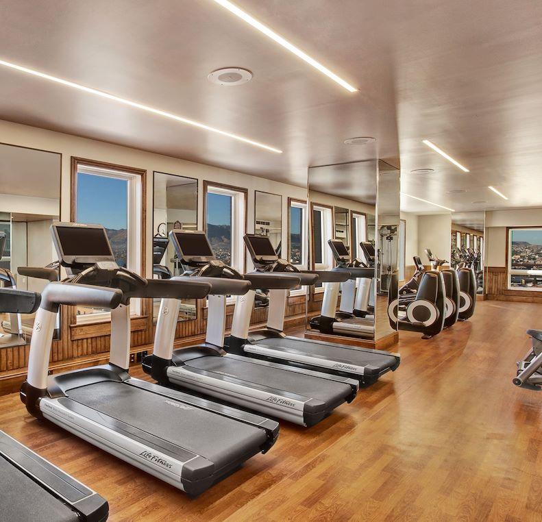 SPA Fitness