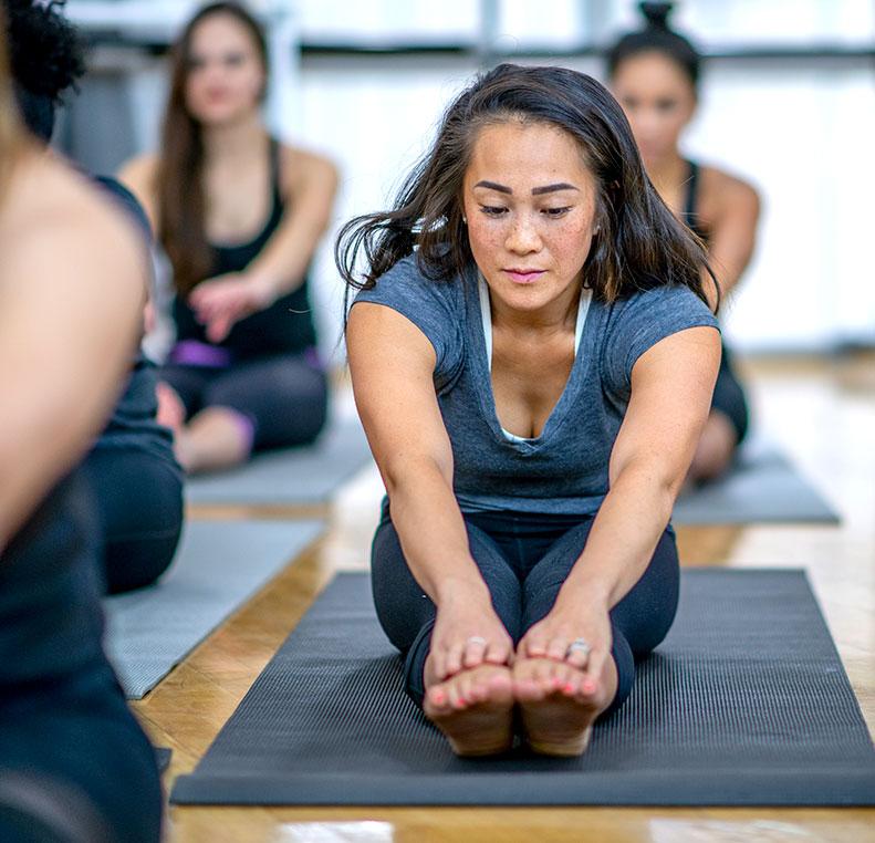 SPA Yoga Wellness