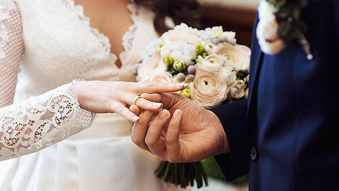 Wedding RFP Paso Del Norte