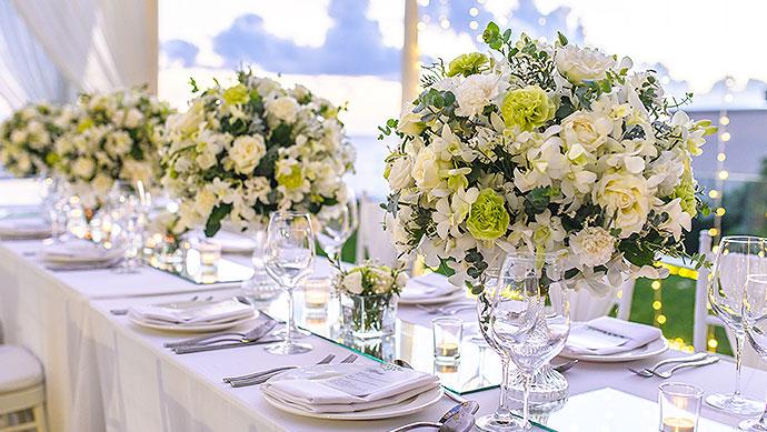 Wedding Venue Skyline Room